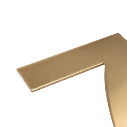 huisnummer 7 goud