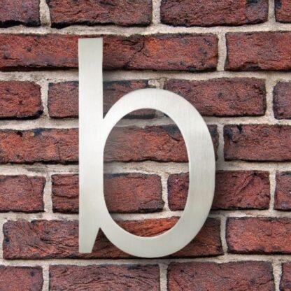 huisnummer b rvs