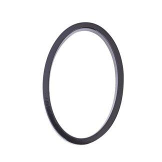 huisnummer 0 zwart zink 125mm
